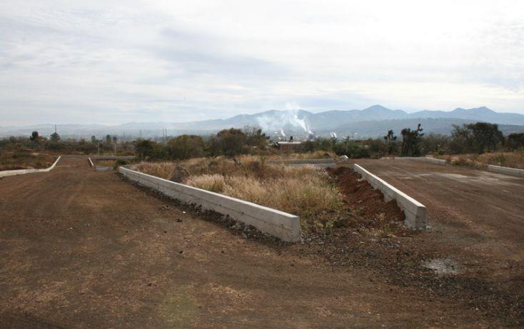 Foto de terreno habitacional en venta en, san antonio parangare, morelia, michoacán de ocampo, 1599492 no 05