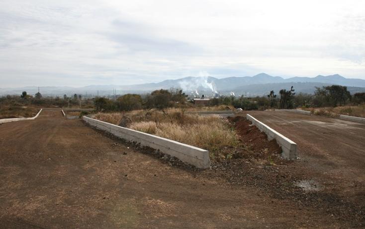 Foto de terreno habitacional en venta en  , san antonio parangare, morelia, michoacán de ocampo, 1599492 No. 05