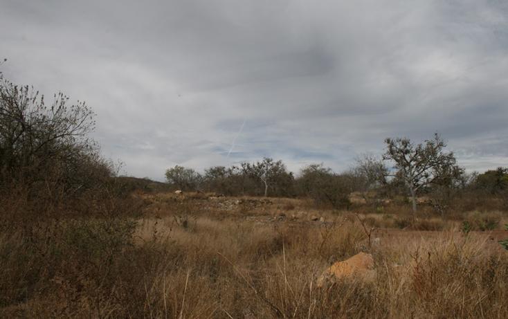 Foto de terreno habitacional en venta en  , san antonio parangare, morelia, michoacán de ocampo, 1599492 No. 08