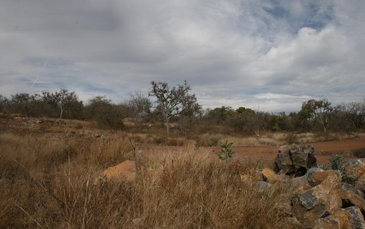 Foto de terreno habitacional en venta en  , san antonio parangare, morelia, michoacán de ocampo, 1599492 No. 09