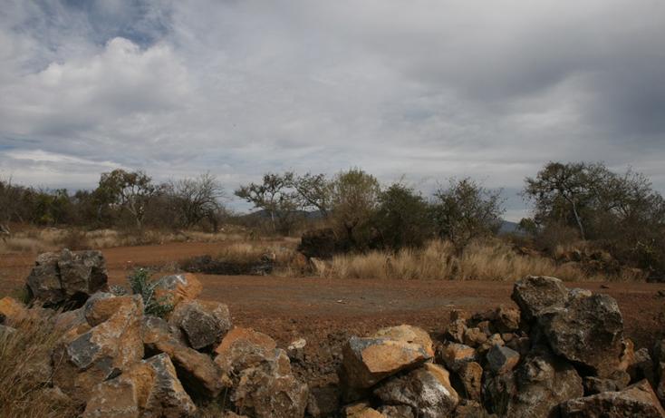 Foto de terreno habitacional en venta en  , san antonio parangare, morelia, michoacán de ocampo, 1599492 No. 10