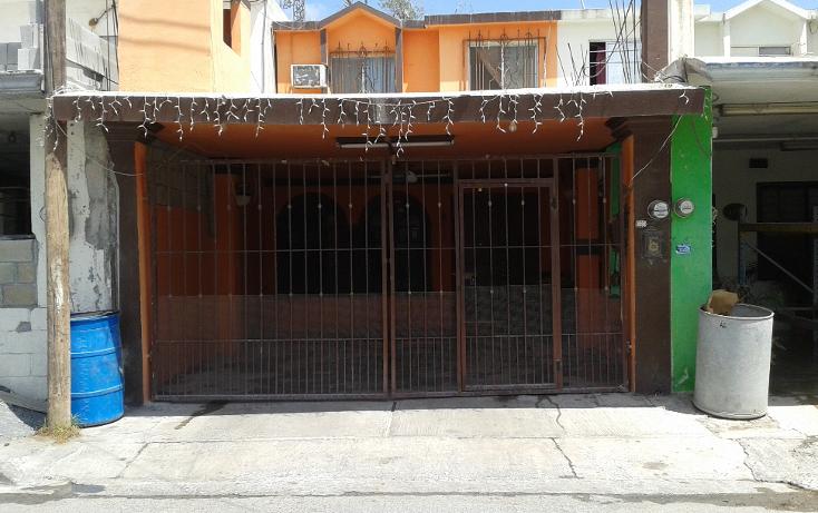Foto de casa en venta en  , san antonio, reynosa, tamaulipas, 1194363 No. 01