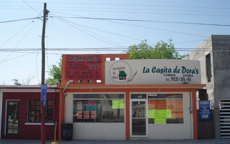 Foto de local en venta en  , san antonio, reynosa, tamaulipas, 1772682 No. 01