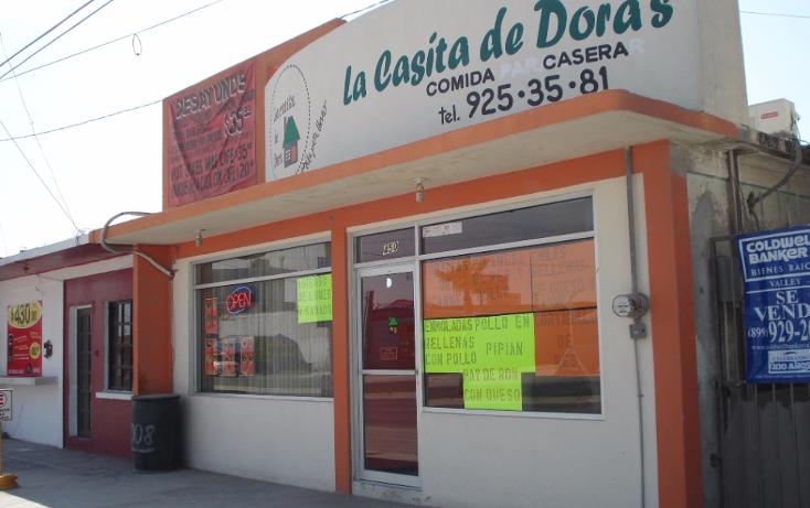 Foto de local en venta en  , san antonio, reynosa, tamaulipas, 1772682 No. 02