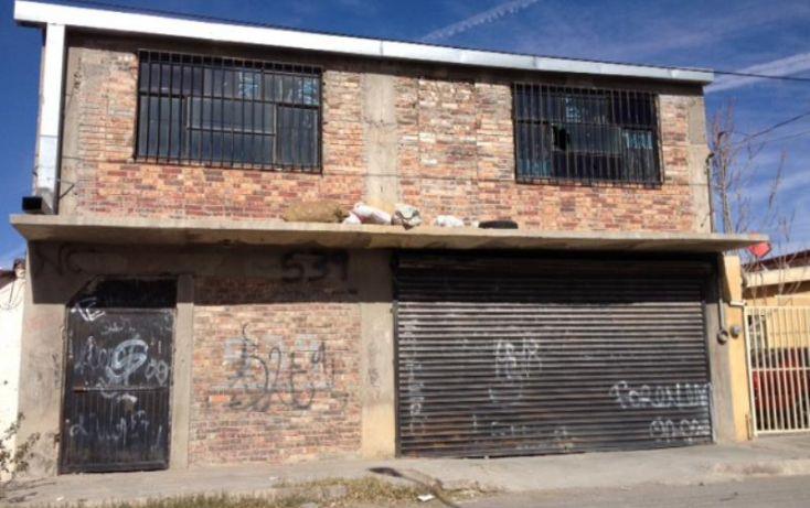 Foto de bodega en venta en san antonio, san antonio, juárez, chihuahua, 1734840 no 01