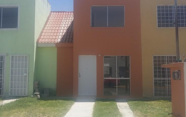 Foto de casa en venta en  , san antonio, san antonio la isla, méxico, 1716894 No. 02
