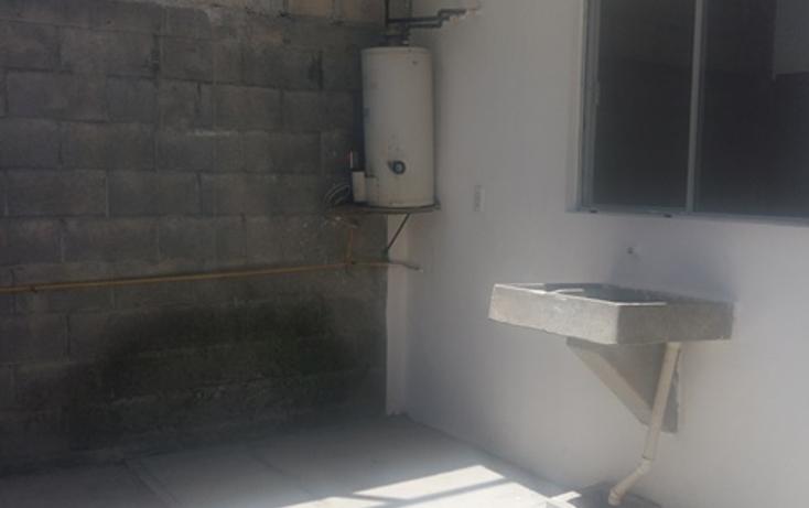 Foto de casa en venta en  , san antonio, san antonio la isla, méxico, 1716894 No. 13