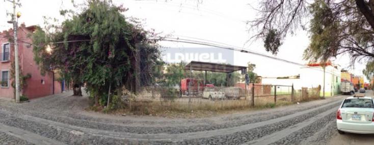 Foto de terreno habitacional en venta en  , san antonio, san miguel de allende, guanajuato, 417449 No. 01