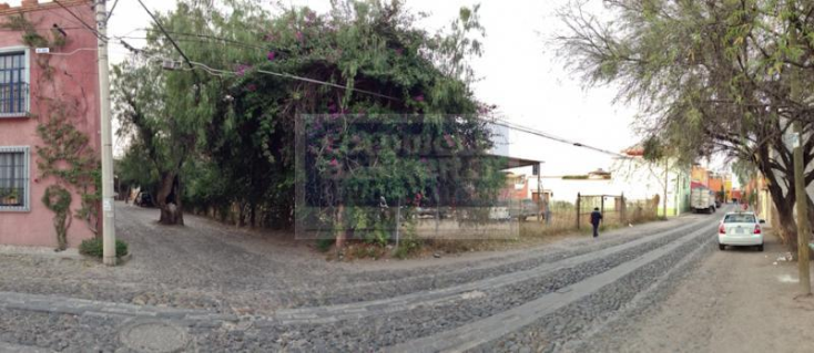 Foto de terreno habitacional en venta en  , san antonio, san miguel de allende, guanajuato, 417449 No. 02