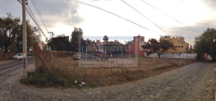 Foto de terreno habitacional en venta en  , san antonio, san miguel de allende, guanajuato, 417449 No. 03
