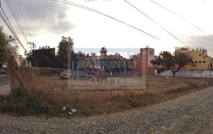 Foto de terreno habitacional en venta en san antonio, san antonio, san miguel de allende, guanajuato, 417449 no 04