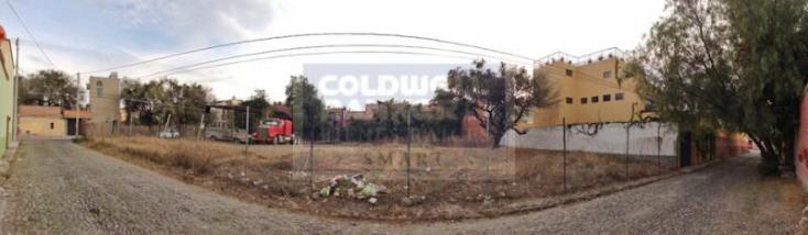 Foto de terreno habitacional en venta en  , san antonio, san miguel de allende, guanajuato, 417449 No. 05