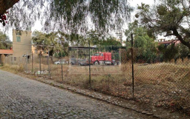 Foto de terreno habitacional en venta en san antonio, san antonio, san miguel de allende, guanajuato, 417449 no 06