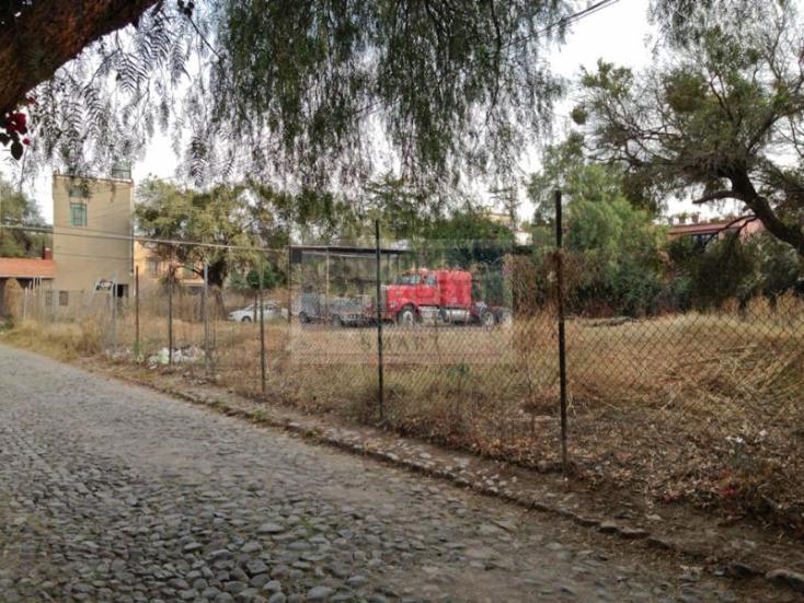 Foto de terreno habitacional en venta en  , san antonio, san miguel de allende, guanajuato, 417449 No. 06