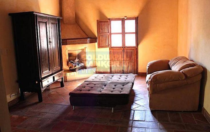 Foto de casa en venta en san antonio, san antonio, san miguel de allende, guanajuato, 490379 no 07