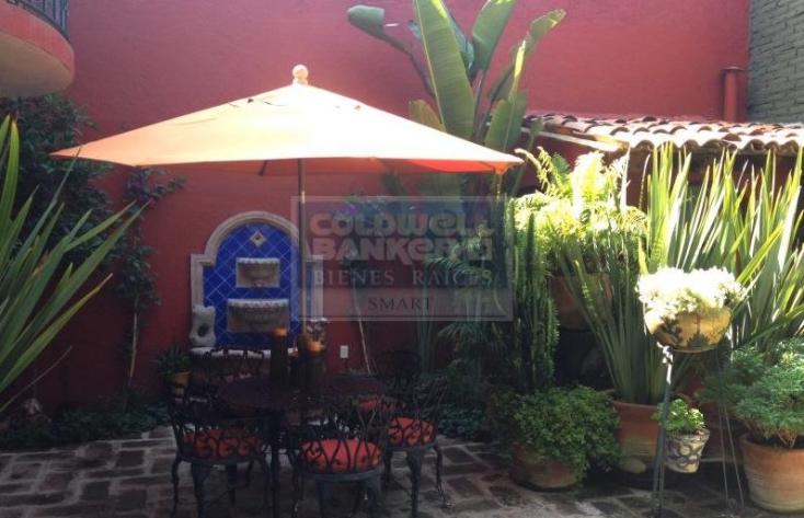 Foto de casa en venta en  , san antonio, san miguel de allende, guanajuato, 703683 No. 05