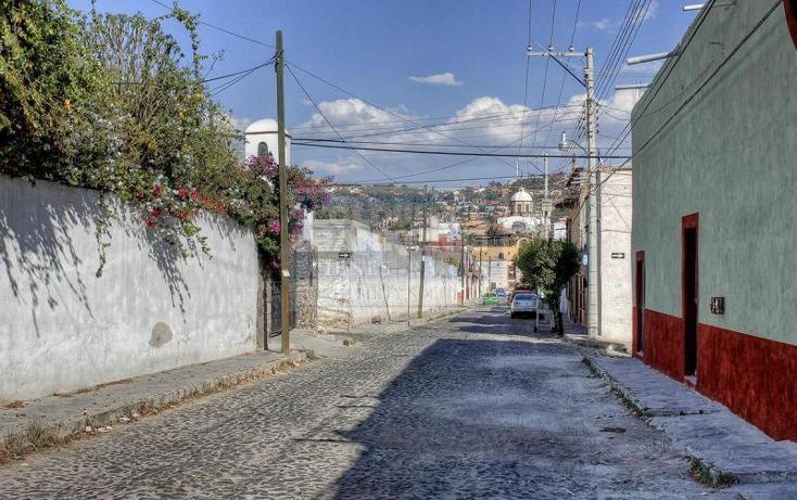 Foto de casa en venta en  , san antonio, san miguel de allende, guanajuato, 1839416 No. 01