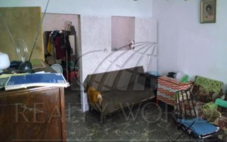 Foto de casa en venta en  , san antonio, san nicolás de los garza, nuevo león, 1806034 No. 02