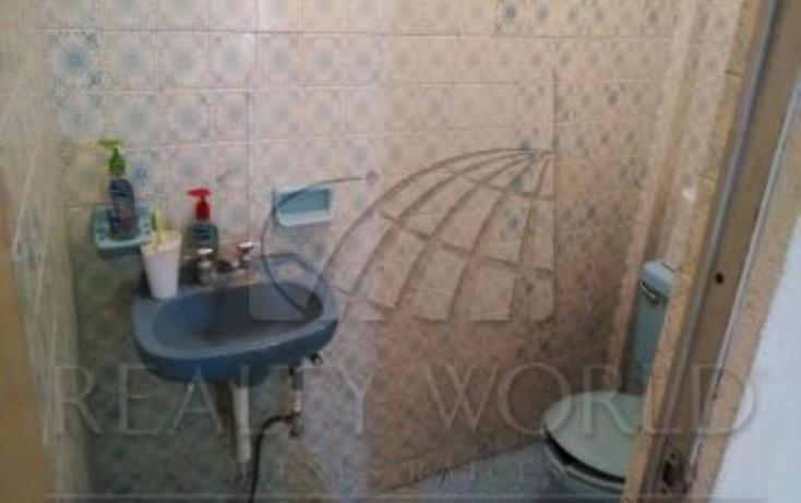 Foto de casa en venta en  , san antonio, san nicolás de los garza, nuevo león, 1806034 No. 04