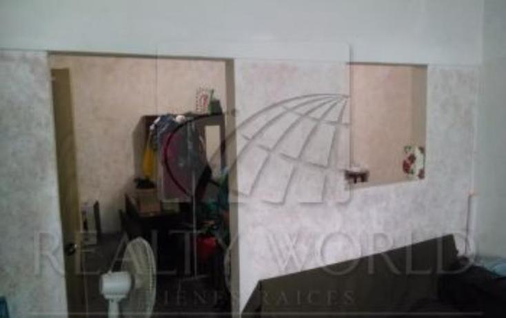 Foto de casa en venta en  , san antonio, san nicolás de los garza, nuevo león, 1806034 No. 06