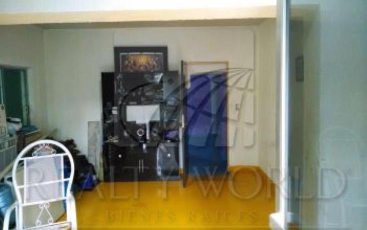 Foto de casa en venta en  , san antonio, san nicolás de los garza, nuevo león, 1806034 No. 07