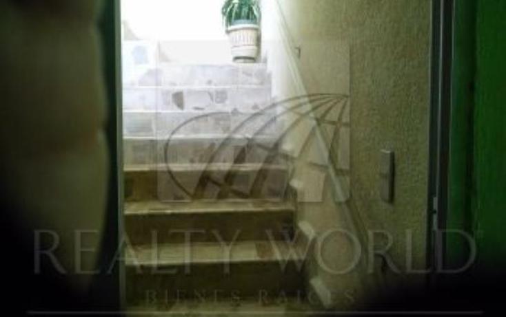 Foto de casa en venta en  , san antonio, san nicolás de los garza, nuevo león, 1806034 No. 09