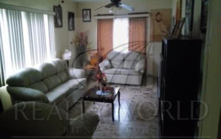 Foto de casa en venta en  , san antonio, san nicolás de los garza, nuevo león, 1806034 No. 11