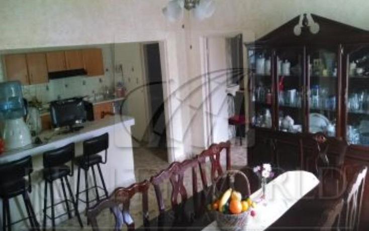 Foto de casa en venta en  , san antonio, san nicolás de los garza, nuevo león, 1806034 No. 16