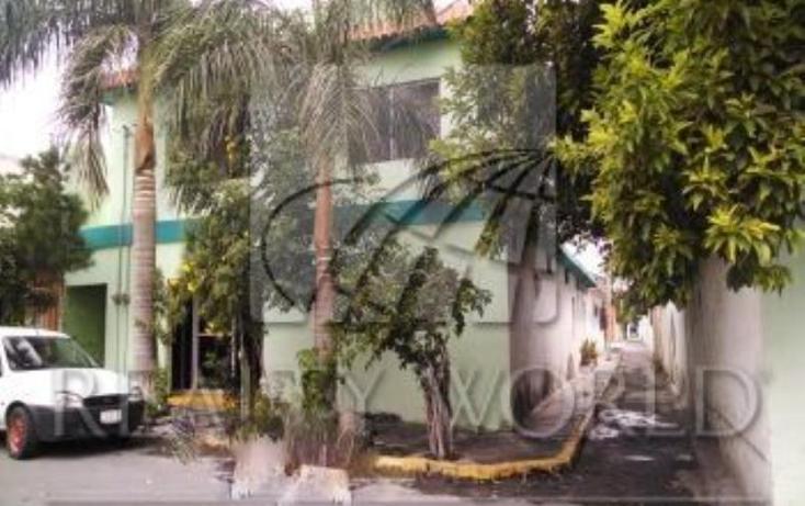 Foto de casa en venta en  , san antonio, san nicolás de los garza, nuevo león, 1806034 No. 18