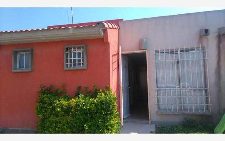 Foto de casa en venta en san antonio santa rita, hacienda las misiones, huehuetoca, méxico, 1923502 No. 07