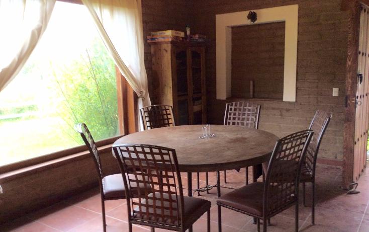 Foto de casa en venta en  , san antonio, tapalpa, jalisco, 1555036 No. 05