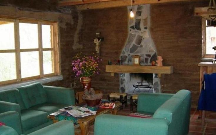 Foto de casa en venta en  , san antonio, tapalpa, jalisco, 1612654 No. 04