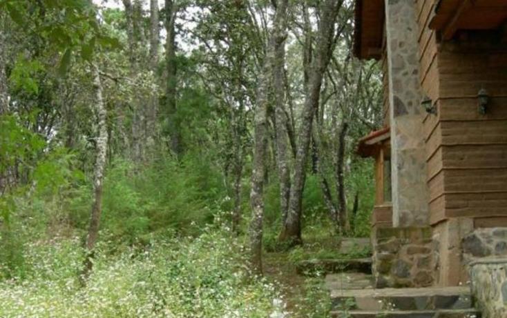Foto de casa en venta en  , san antonio, tapalpa, jalisco, 1612654 No. 05
