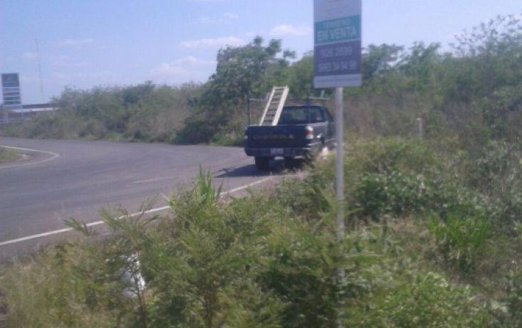 Foto de terreno comercial en venta en, san antonio tehuitz, kanasín, yucatán, 1998000 no 03