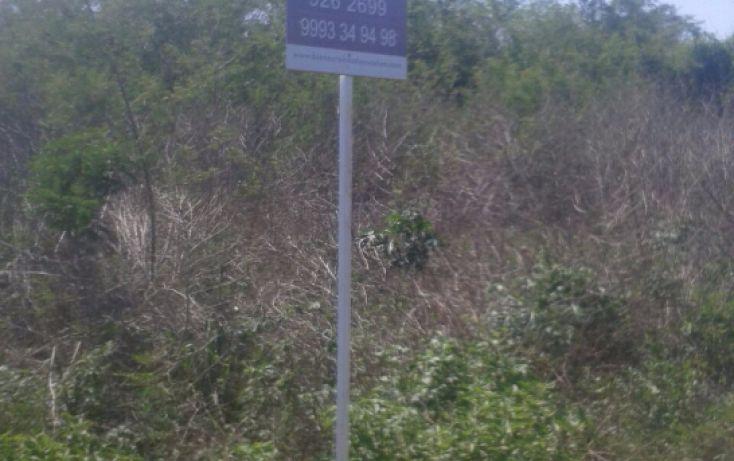 Foto de terreno comercial en venta en, san antonio tehuitz, kanasín, yucatán, 1998000 no 04