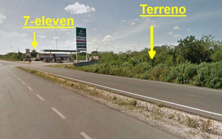 Foto de terreno comercial en venta en, san antonio tehuitz, kanasín, yucatán, 1998000 no 05