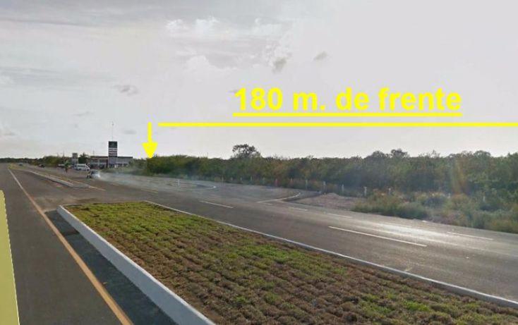 Foto de terreno comercial en venta en, san antonio tehuitz, kanasín, yucatán, 1998000 no 06