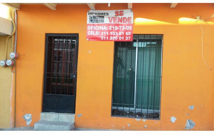 Foto de casa en venta en  , san antonio, tepic, nayarit, 1177563 No. 02