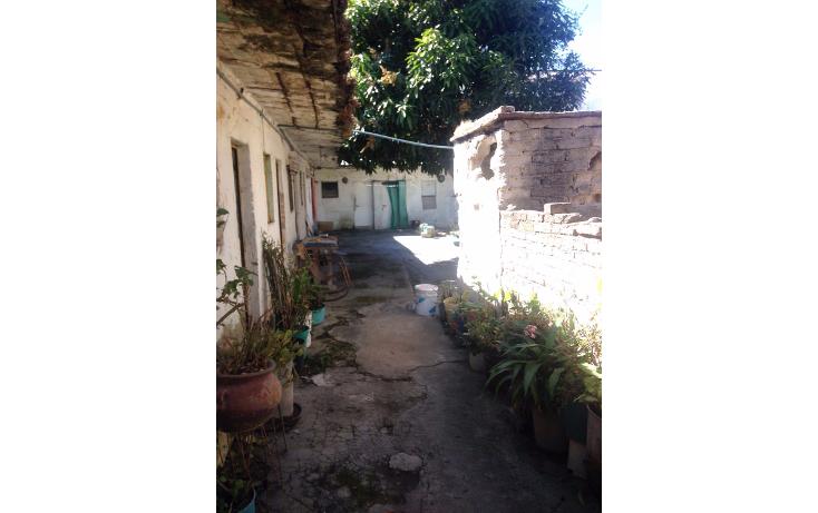 Foto de casa en venta en  , san antonio, tepic, nayarit, 1177563 No. 11