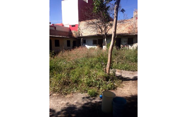 Foto de casa en venta en  , san antonio, tepic, nayarit, 1177563 No. 15
