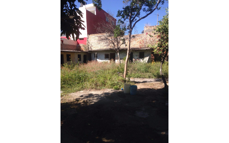Foto de casa en venta en  , san antonio, tepic, nayarit, 1177563 No. 16
