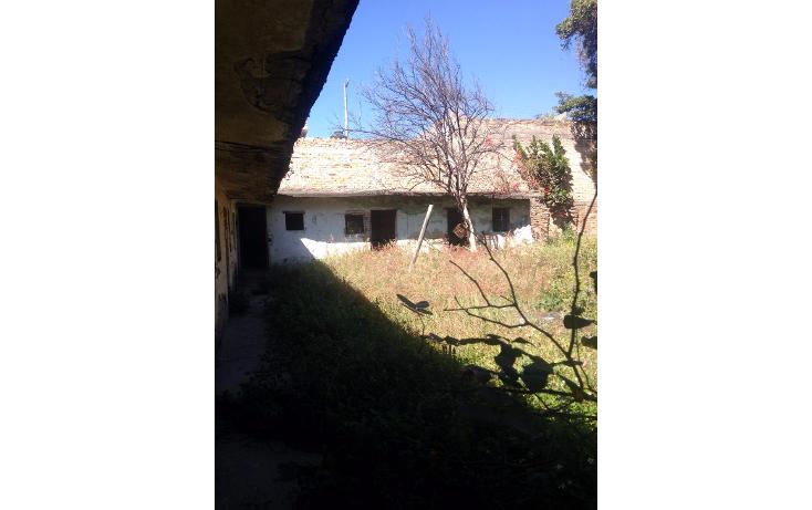 Foto de casa en venta en  , san antonio, tepic, nayarit, 1177563 No. 17