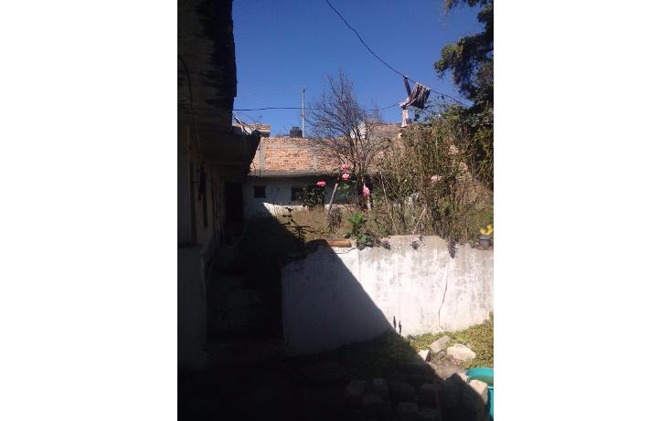 Foto de casa en venta en  , san antonio, tepic, nayarit, 1177563 No. 18