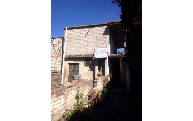 Foto de casa en venta en  , san antonio, tepic, nayarit, 1177563 No. 19