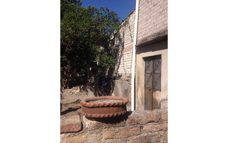 Foto de casa en venta en  , san antonio, tepic, nayarit, 1177563 No. 20