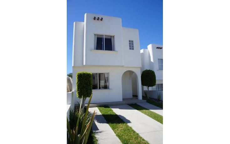 Foto de casa en venta en  , san antonio, tijuana, baja california, 1628141 No. 01