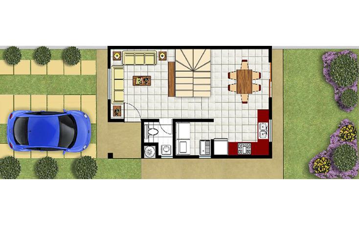 Foto de casa en venta en  , san antonio, tijuana, baja california, 1628141 No. 24
