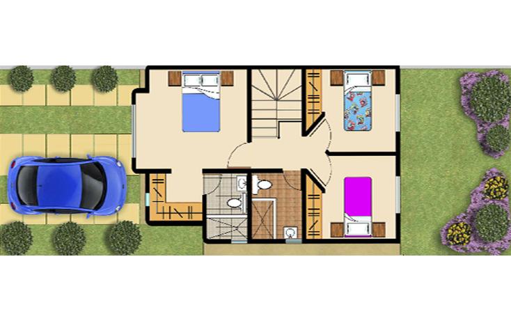 Foto de casa en venta en  , san antonio, tijuana, baja california, 1628141 No. 25