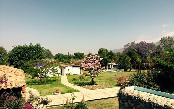 Foto de terreno habitacional en venta en  , san antonio, tlalixtac de cabrera, oaxaca, 1862806 No. 01