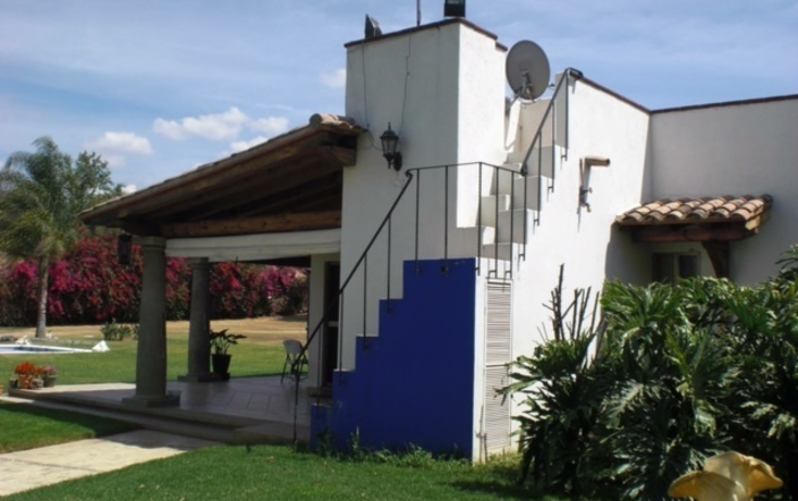 Foto de terreno habitacional en venta en  , san antonio, tlalixtac de cabrera, oaxaca, 1862806 No. 03